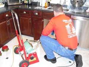 Residential drain cleaning Long Island