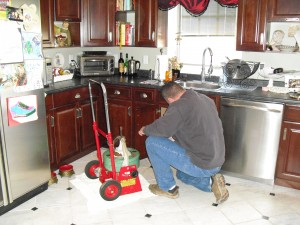 Suffolk County drain cleaning