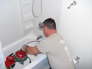 Long Island drain cleaning services